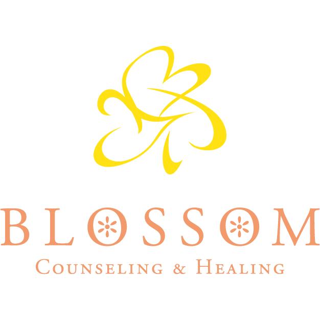 blossomロゴマーク制作