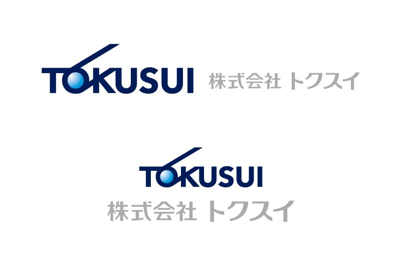 漏水調査会社のロゴマーク 社名ロゴタイプ制作