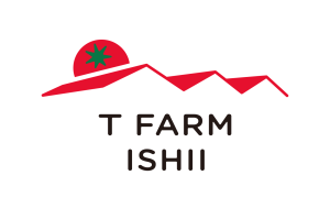 トマト農場のロゴ制作