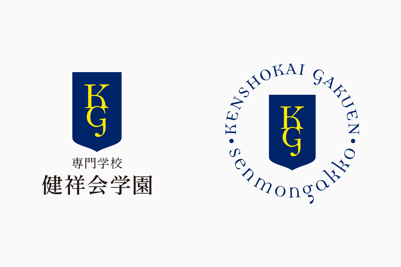学校ロゴ・シンボルマークデザイン制作