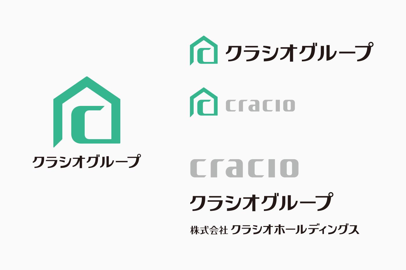 建築会社 VI制作