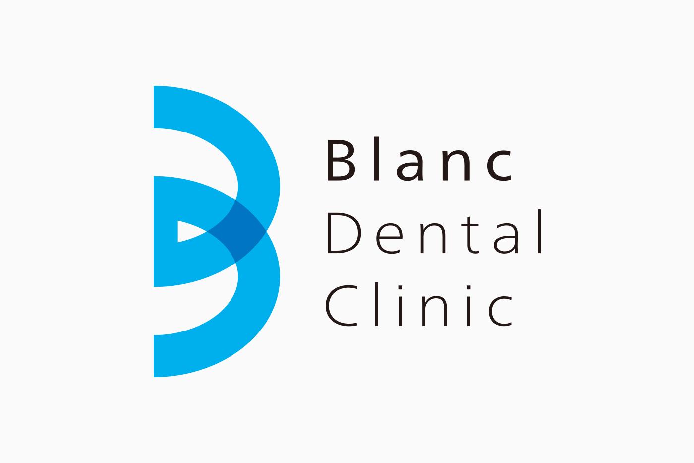 歯科医院・クリニック ロゴマーク デザイン制作