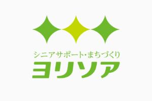ヨリソア ロゴデザイン制作