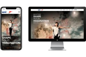 写真スタジオのホームページ制作